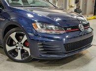 2016 Volkswagen Golf GTI AUTOBAHN; TOIT PANO GPS AUDIO ANGLES MORT MAGS 18'