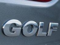 2013 Volkswagen Golf TDI Comfortline