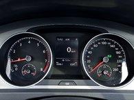 2015 Volkswagen Golf COMFORTLINE BAS KM!!!!!!