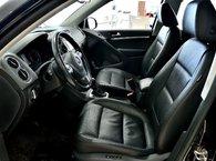 2014 Volkswagen Tiguan COMFORTLINE 4 MOTION