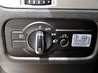 2015 Volkswagen Touareg TDI EXECLINE BRUN INTERIEUR