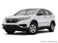 Honda CR-V LX-2WD 2016
