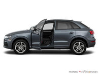 2017 Audi Q3 KOMFORT
