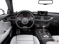2017 Audi RS 7 Sportback