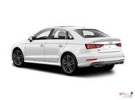2017 Audi S3 Sedan PROGRESSIV