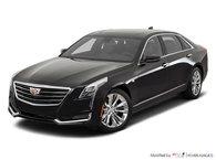 Cadillac CT6 PLATINE 2017
