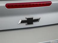 2017 Chevrolet Camaro coupe 2LT