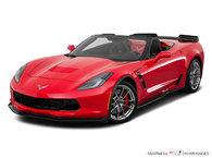 Chevrolet Corvette Cabriolet Grand Sport 1LT 2017