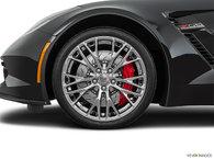 Chevrolet Corvette Cabriolet Z06 3LZ 2017