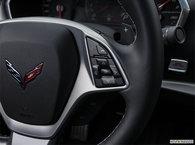 2017 Chevrolet Corvette Coupe Stingray 2LT