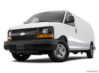 2017 Chevrolet Express 2500 CARGO