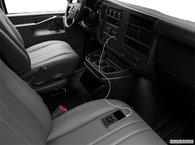 2017 Chevrolet Express 3500 CARGO