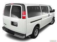 2017 Chevrolet Express 3500 PASSENGER LS