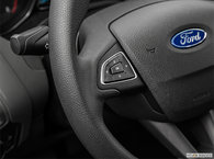 2017 Ford Focus Sedan S