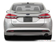 2017 Ford Fusion Energi PLATINUM
