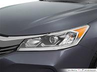 2017 Honda Accord Sedan SPORT-SENSING