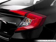 Honda Civic Berline TOURING 2017