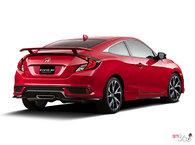 Honda Civic Coupé SI 2017
