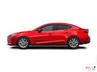 2017  Mazda3 SE