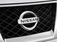 Nissan Frontier PRO-4X 2017