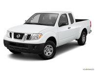 Nissan Frontier S 2017