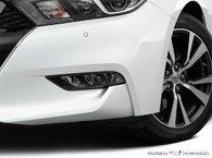 2017 Nissan Maxima SL