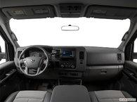 Nissan NV Passenger 3500 SV 2017