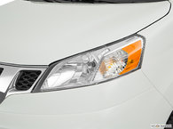 Nissan NV200 SV 2017