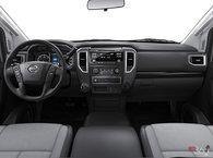 2017 Nissan Titan XD Diesel S