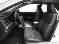 2017 Toyota Camry SE
