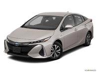 2017 Toyota Prius Prime BASE