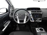 Toyota Prius V  2017