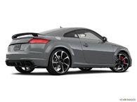 2018 Audi TT RS Coupé