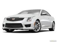 Cadillac ATS-V Coupé  2018