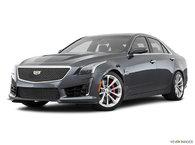 Cadillac CTS-V Berline  2018