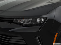 2018 Chevrolet Camaro convertible 1LS