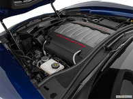 Chevrolet Corvette Coupé Grand Sport 3LT 2018