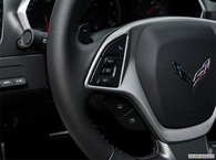 2018 Chevrolet Corvette Coupe Stingray 1LT