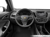 Chevrolet Malibu L 2018