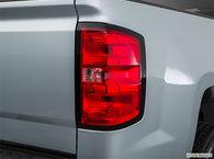 Chevrolet Silverado 1500 LS 2018
