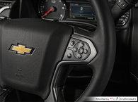 2018 Chevrolet Suburban LS