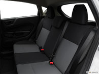 2018 Ford Fiesta Hatchback S