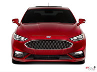 2018 Ford Fusion SPORT