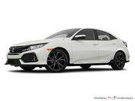 Honda Civic à hayon SPORT 2018