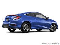 Honda Civic Coupé LX-HONDA SENSING 2018