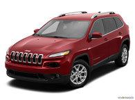 Jeep Cherokee NORTH 2018
