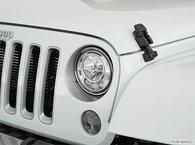 Jeep Wrangler JK UNLIMITED SAHARA 2018