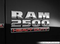 RAM 2500 OUTDOORSMAN 2018