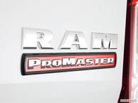 RAM PROMASTER 2500 2018
