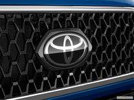 2018 Toyota Tacoma 4X4 DOUBLE CAB V6 6A
